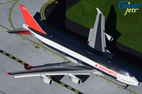 Northwest Airlines B747-400 N663US (delivery livery; flaps down) (1:200)