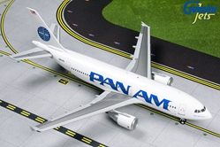 Pan Am A310-300 (1:200) by GeminiJets, Item Number: G2PAA859