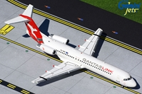 QantasLink/Network Aviation F100 VH-NHP (1:200)