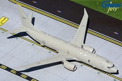 Royal Australian Air Force P-8A Poseidon A47-003 (1:200)