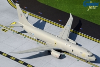 Royal Air Force P-8A Poseidon Royal Air Force ZP801 RAF Lossiemouth (1:200)
