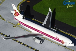 Thai MD-11 HS-TME 1990s Royal Orchid livery (1:200)