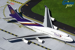 Thai Airways 747-400 (1:200)