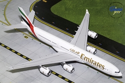 Emirates A340-500 A6-ERE (1:200) - New Mould, GeminiJets 200 Diecast Airliners, G2UAE383