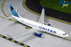 United Airlines 737-800 (1:200) by GeminiJets, Item Number: G2UAL763