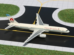 America West Airlines B757-200 (1:400), GeminiJets 400 Diecast Airliners, Item Number GJAWE930