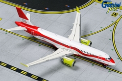 "Air Baltic A220-300 YL-CSL ""Latvia 100"" livery (1:400)"
