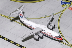 China Eastern BAe-146-300 B-2712 (1:400), GeminiJets 400 Diecast Airliners Item Number GJCES1727