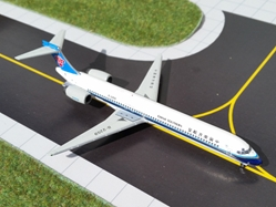 China Southern MD-90 B-2259 (1:400), GeminiJets 400 Diecast Airliners Item Number GJCSN1349