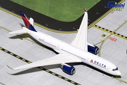 Delta Airlines A350-900 N502DN (1:400), GeminiJets 400 Diecast Airliners Item Number GJDAL1724