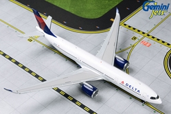 Delta A330-900neo N401DZ NEW MOULD! (1:400) by GeminiJets 400 Diecast Airliners Item Number: GJDAL1837