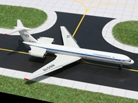 Domodedovo IL-62 91:400), GeminiJets 400 Diecast Airliners, Item Number GJDMO873