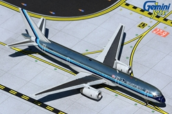 Eastern Air Lines B757-200 N502EA (polished livery) (1:400)