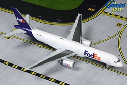 FedEx B757-200F N920FD (1:400) by GeminiJets 400 Diecast Airliners