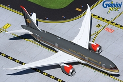 Royal Jordanian Airlines B787-8 JY-BAC (1:400)