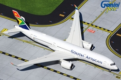 South African A350-900 (1:400)