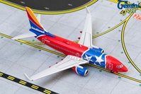 "Southwest Airlines B737-700W N922WN ""Tennessee One"" (1:400)"