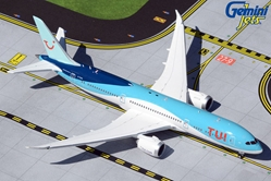 TUI Airways B787-9 G-TUIM (1:400)