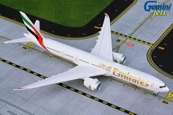 Emirates B777-9X (1:400) New Mould