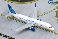 United Express / ExpressJet E175 N605UX (new livery) (1:400)