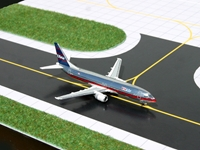 US Airways 737-400 (1:400), GeminiJets 400 Diecast Airliners