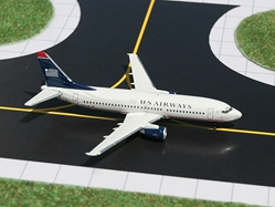 US Airways 737-300 (1:400), GeminiJets 400 Diecast Airliners, Item Number GJUSA901