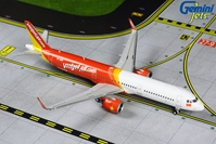 VietJet A321neo VN-A652 (1:400) by GeminiJets 400 Diecast Airliners