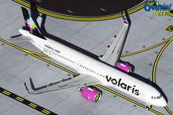 Volaris A321neo N537VL new livery (1:400)