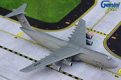 U.S. Air Force C-5M Super Galaxy 60021 Lackland Air Force Base (1:400)