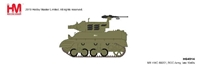 M8 HMC ROC Army, late 1940s (1:72) by Hobby Master Diecast Military Armor