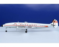 Trans World Airlines L-1649 Starliner N7310C (1:400)