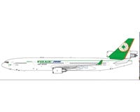 "EVA Air McDonnell Douglas MD-11 B-16102 ""ANK Joint Service"" (1:400)"