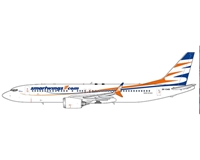 Smartwings Boeing 737 MAX 8 OK-SWB (1:400)