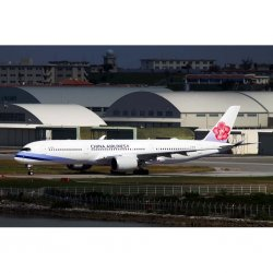 China Airlines A350-900 B-18916 (1:200) by Phoenix 1:200 Scale Diecast Aircraft