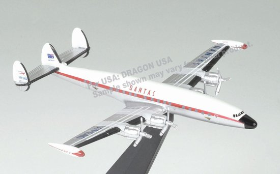 Dragon Wings Diecast 1:400 Airliners